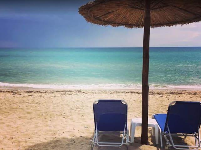 true picture of the beach-june 2018