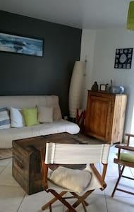 Maison ensoleillée centre village - La Plaine-sur-Mer - Dom