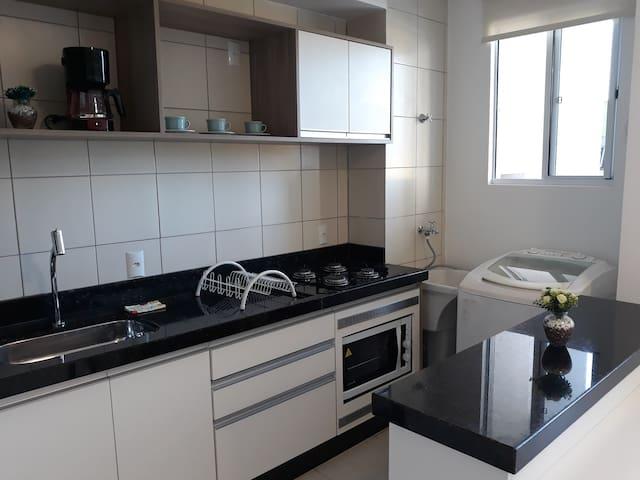 Apartamento Praia Piçarras SC Beto Carrero