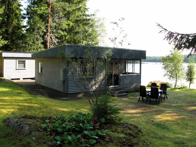 Holiday home Alvesta for 4 persons