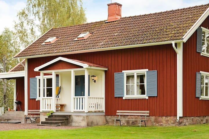 Maison de vacances pour 6 a Pauliström