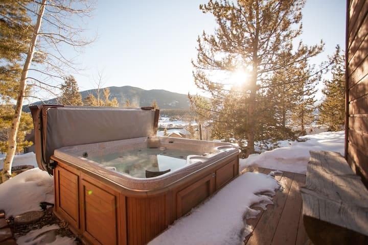 Modern Mountain Retreat - Dillon - Huis