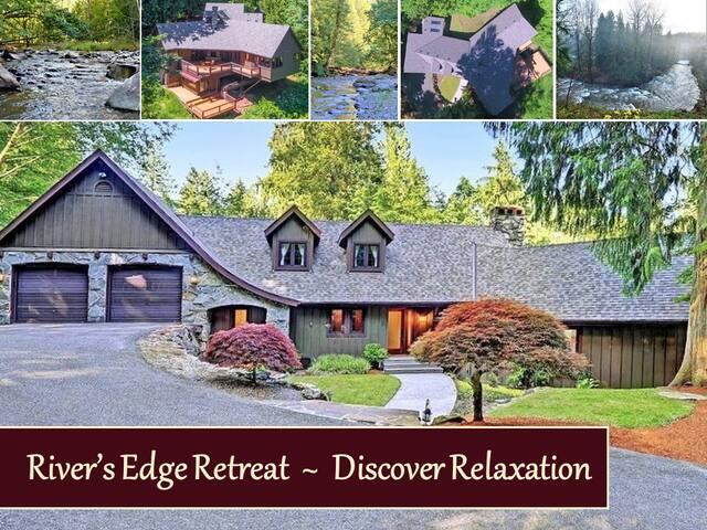 River's Edge Retreat