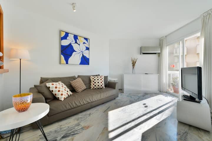Duplex 2-Bedroom A