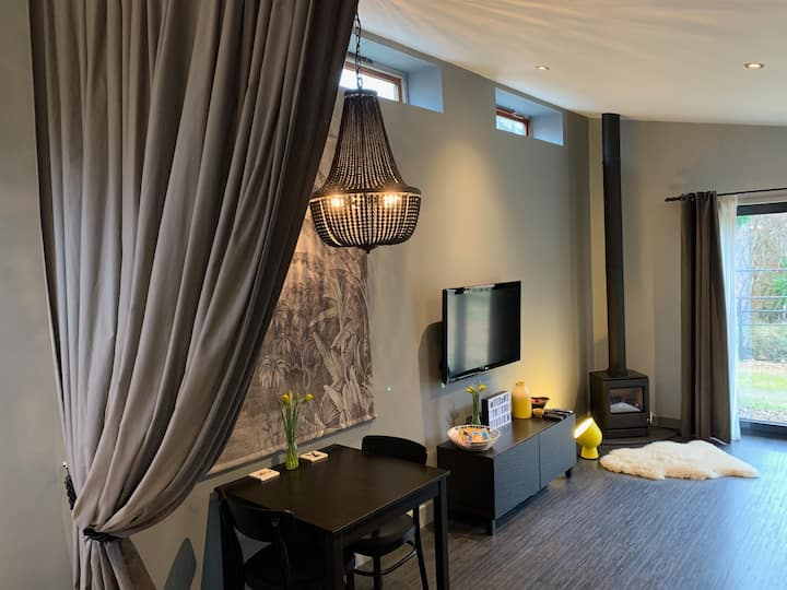 Self Contained Studio Apartment