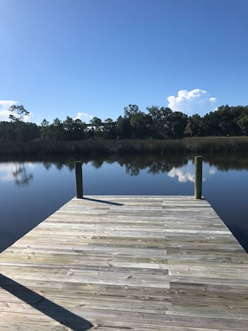 Reason To Escape-Private Waterfront Oasis w/ Dock