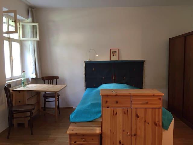 2 Bed Flat/Garden/Central Vienna - Wien - Apartment