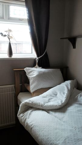 Single Room - Stockport - Casa