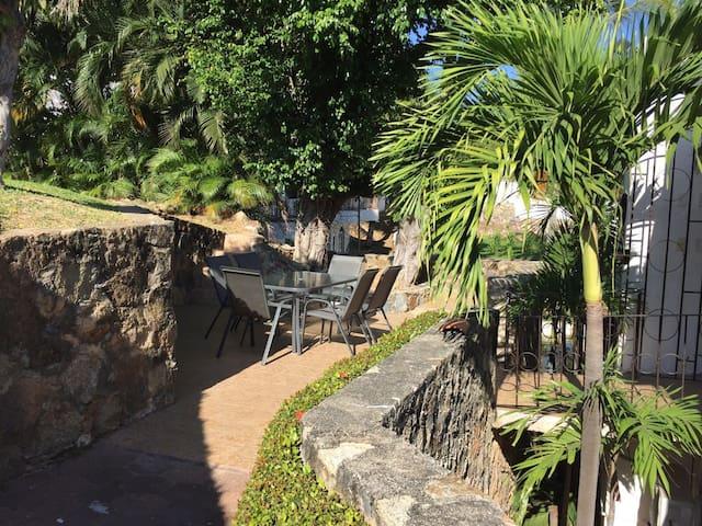 Villa en Acapulco