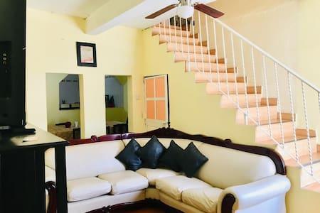 Agradable casa en renta enTuxtla Gutiérrez.