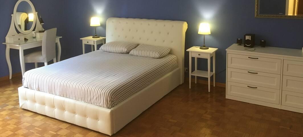 Comfort apartment Pigneto