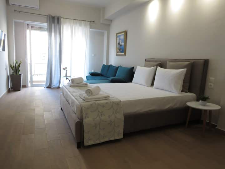 Waterfront Suite in City Center - WiFi 50Mbps