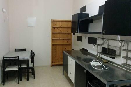 Cosy apartment in Moshav Dekel