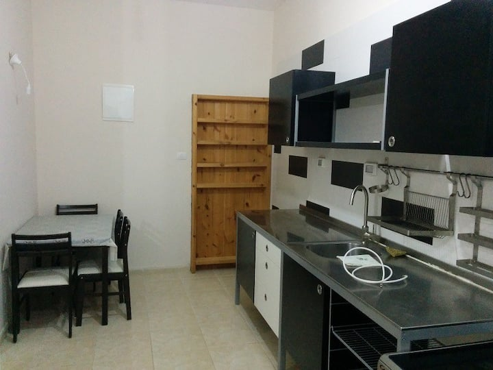 Cosy apartment in Moshav Dekel