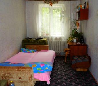 Сдам комнату в Одессе недалеко от моря и лимана - Odesa
