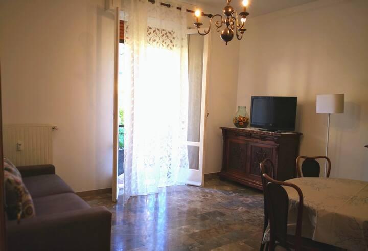 Appartamento Berio, imperia