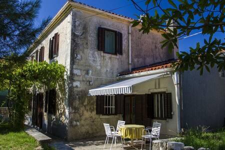 Three bedroom house with air-conditioning Osor, Lošinj (K-12230) - Osor - 其它
