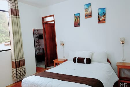 Habitación privada: MATRIMONIAL EL TAMBO