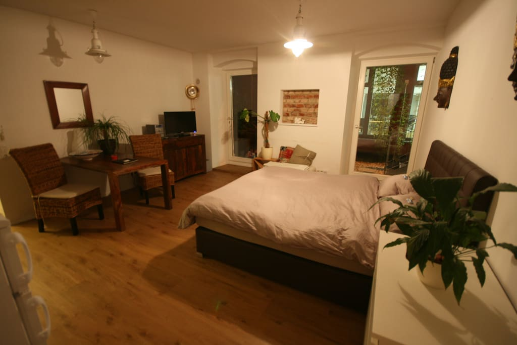 stylische 2 zkb isartor n he sbahn wohnungen zur miete in m nchen bayern deutschland. Black Bedroom Furniture Sets. Home Design Ideas