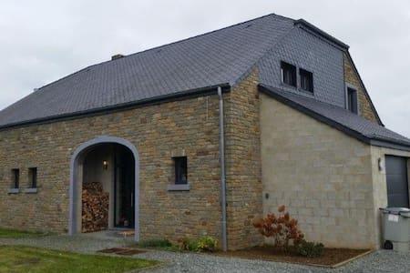 Bel appartement dans les Ardennes - Apartemen