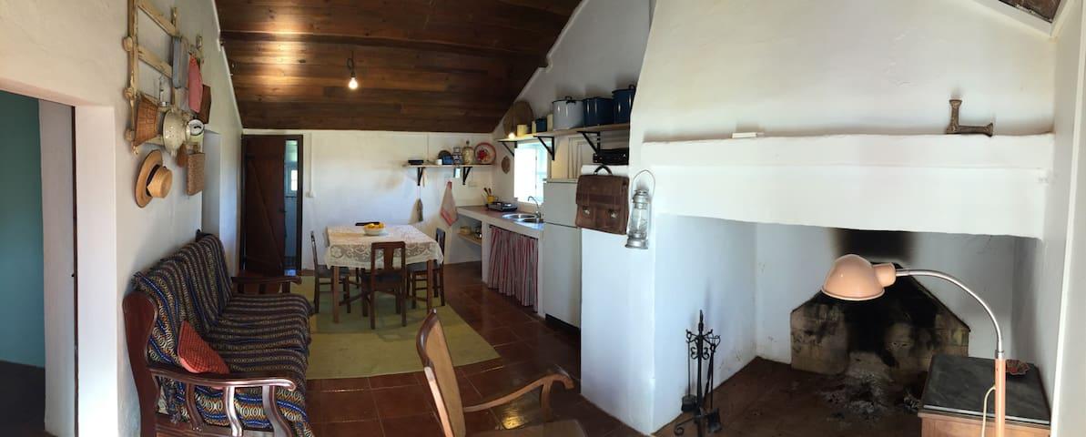 Latada House, charming and cosy - Montemor-o-novo