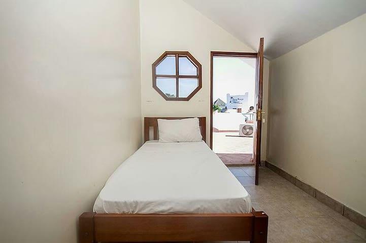 Little Paradise in Diani Beach - Diani Beach - Appartement