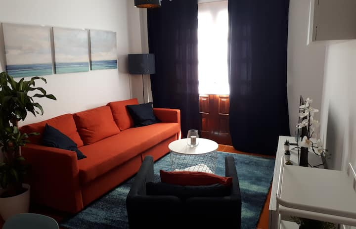 Central & Modern Apartment in Candelaria