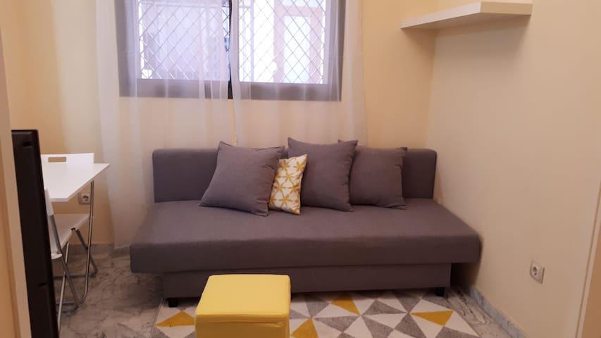 APARTAMENTO NAVARROS