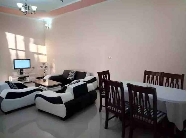 House rent from Bahar dar