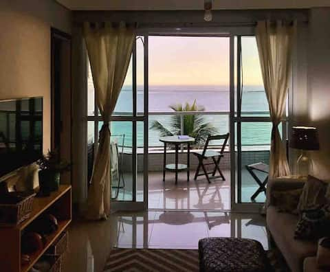PERACANGA PARADISE: Spectacular view!