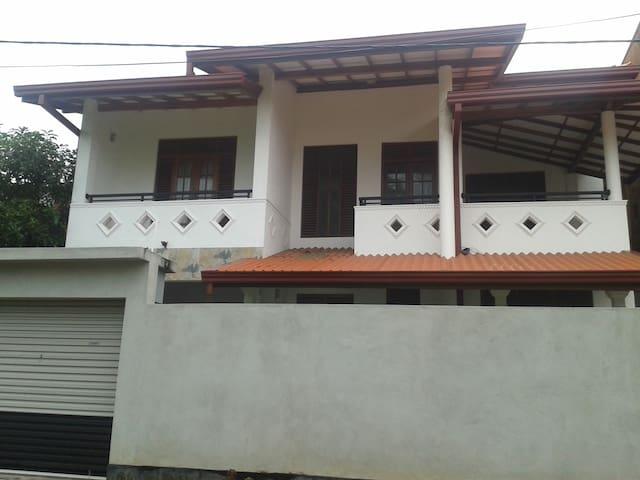 Vacation Home Ambalangoda