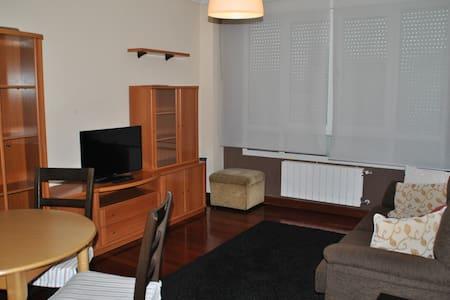 Apartamento entre playas de Laredo y Santoña - Cicero - Apartamento