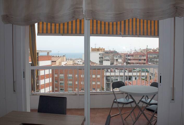 Apartamento En Mataró