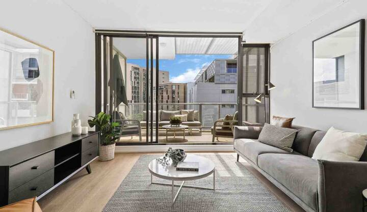 Relaxed luxury for 2 in zetland