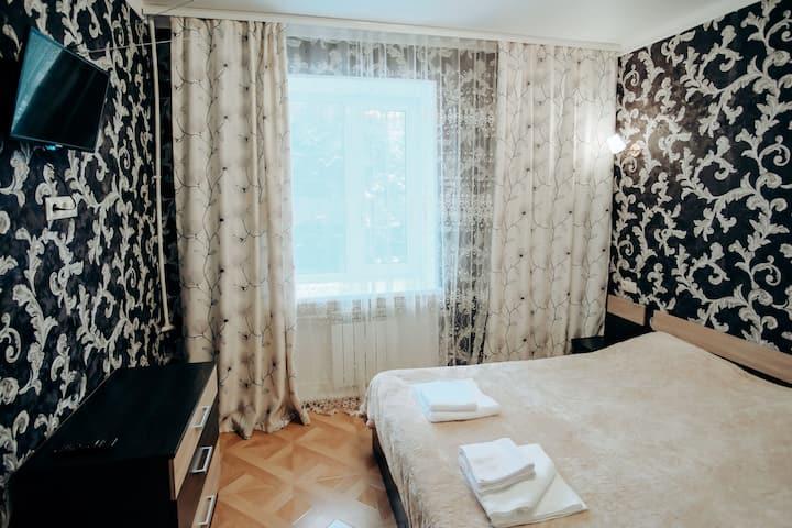 Апартаменты Velvet