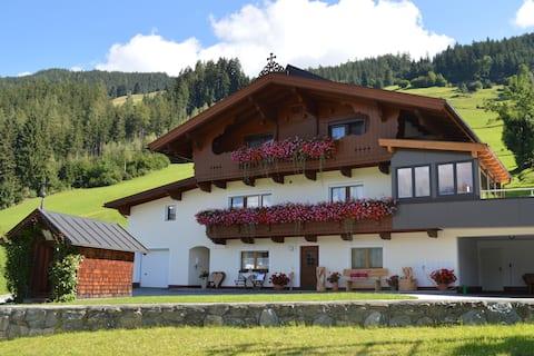 Ferienwohnung Erika Lechner in Aschau im Zillertal