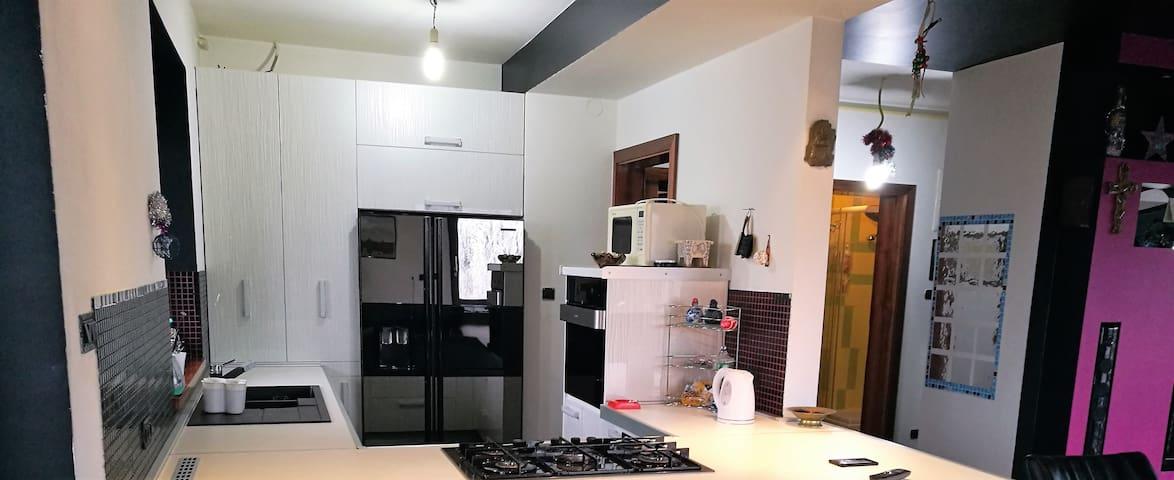PentHouse VaiLou - Zagreb - Wohnung
