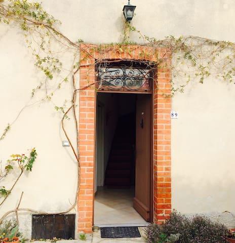 Bienvenue au figuier ! - Saint-Didier - Haus