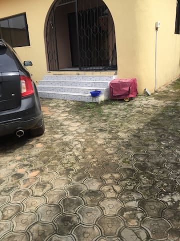 Extremely Quiet Apartment within Magodo Estate