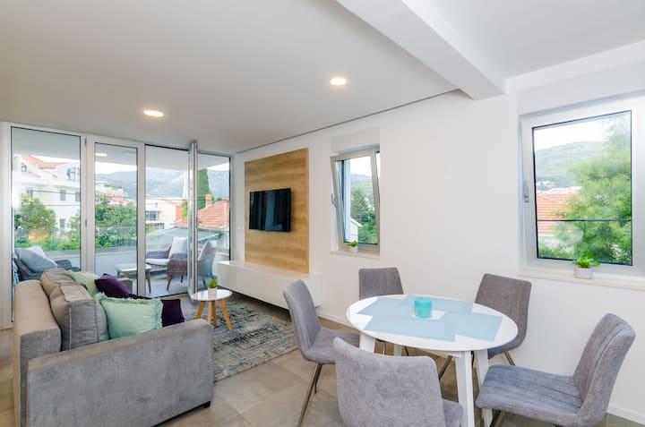 Apartment Alius Ragusa Deluxe II