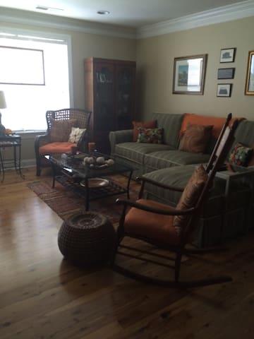 Private Bedroom and bath in condo in Manassas, VA - Manassas - Appartement en résidence