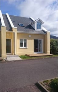 Ceann Sibeal, Dingle. - Ballyferriter - House