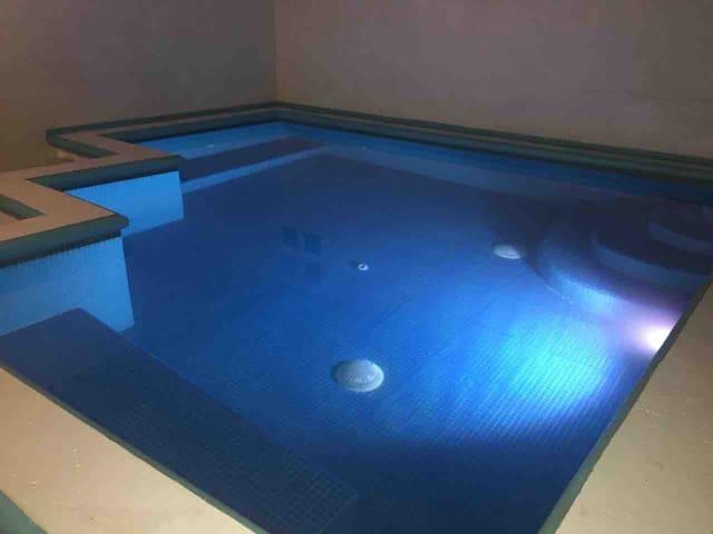 Casa con Alberca en Ixtapan de la Sal