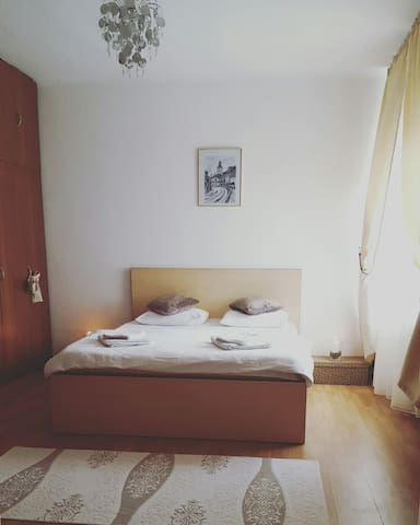 Ecaterina - Ultra Central Cozy & Silent Apartment - Braşov - Pis