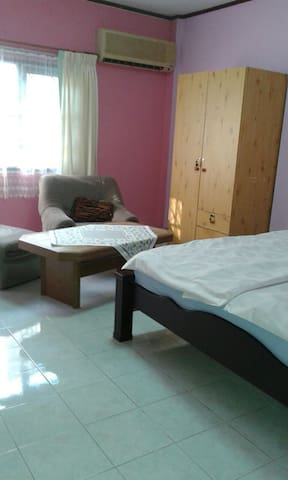 Gaestezimmer - Klongluang - Bed & Breakfast