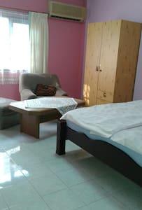 Gaestezimmer - Klongluang - Bed & Breakfast