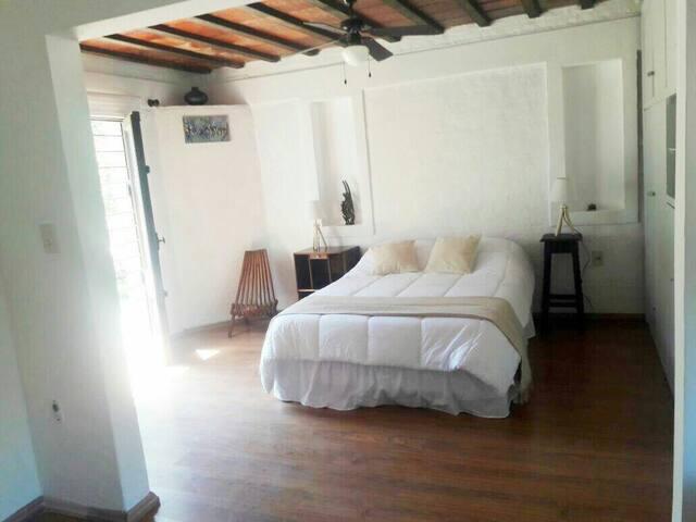 Suite espaciosa en El Pinar