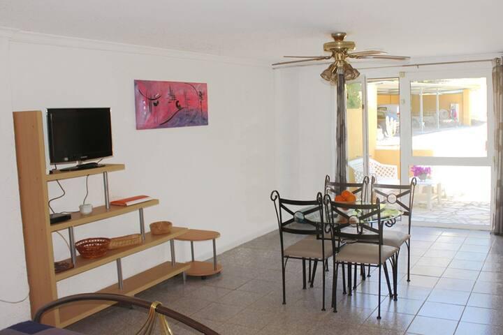 Villa El Paraiso - 3 Studio Felicidad