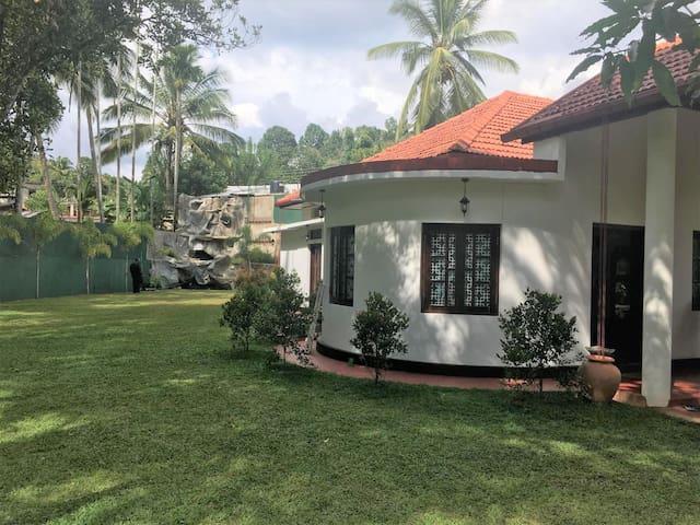The Jays Cottage
