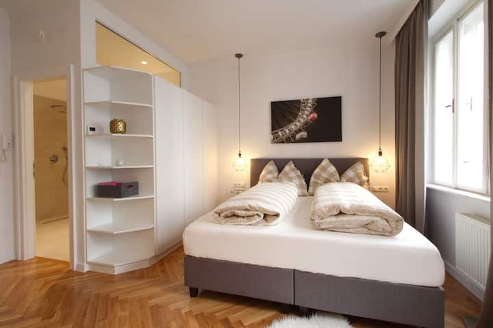 City Apartment Vienna Suite 2